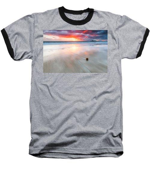 Hypnosis Baseball T-Shirt