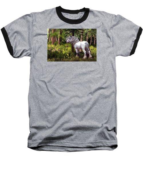 I Am Gonna Love You Forever Baseball T-Shirt