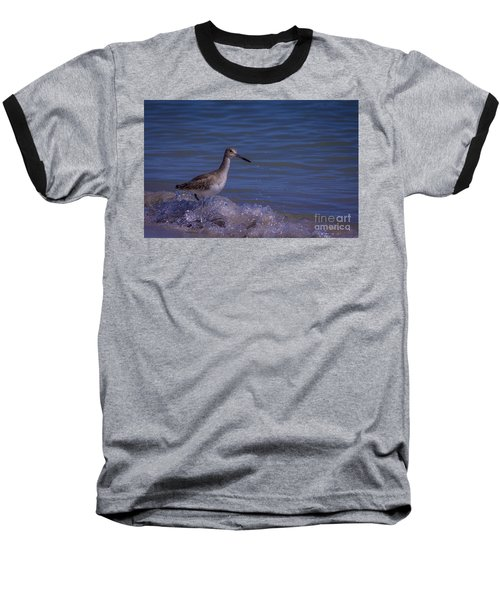 I Can Make It Baseball T-Shirt