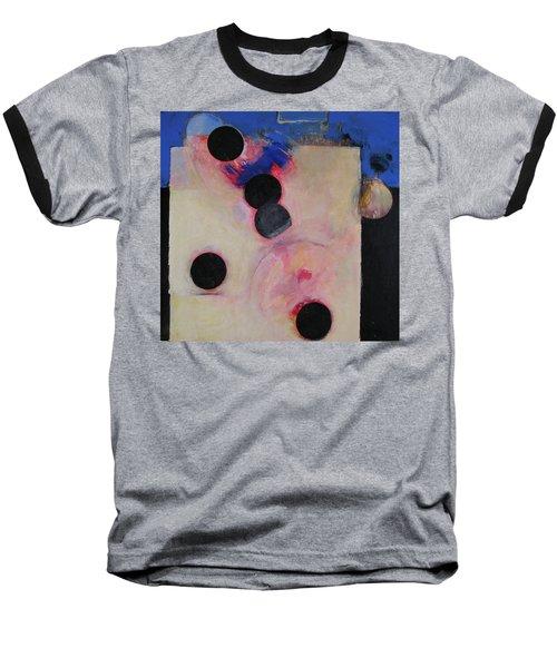 I Smell Chocolate  Baseball T-Shirt by Cliff Spohn