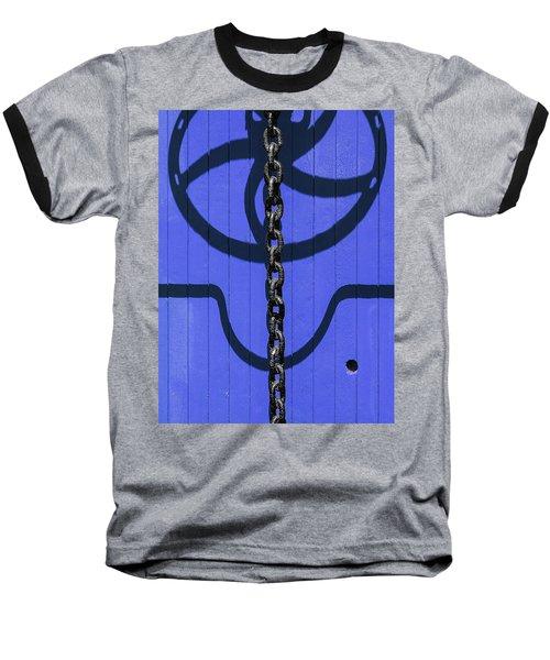 I Think It's A Hoist Baseball T-Shirt