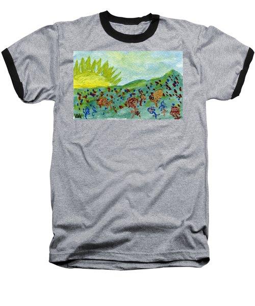 I Will Survive IIi Baseball T-Shirt