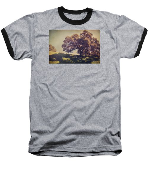 I Wish You Had Meant It Baseball T-Shirt by Laurie Search