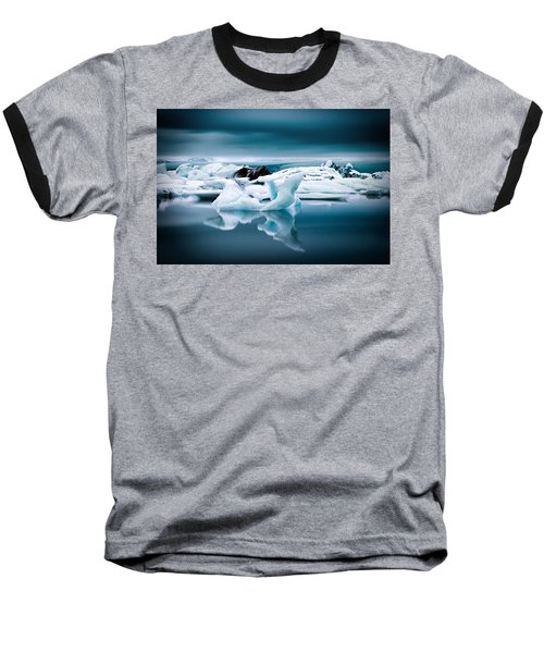 Ice Age Baseball T-Shirt
