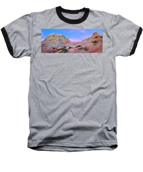 Ice Cream Sunday Baseball T-Shirt