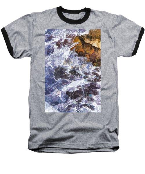 Ice Water Baseball T-Shirt