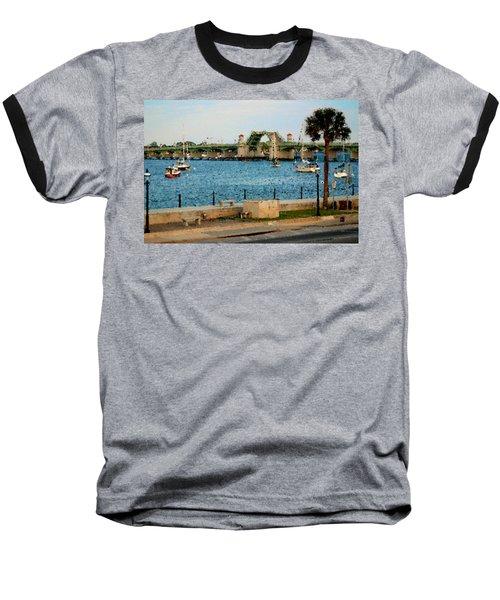 Idyllic Baseball T-Shirt