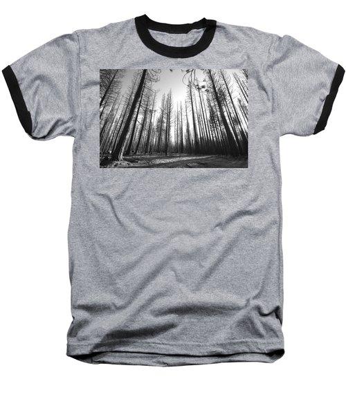 IIi IIi II IIII II IIi Baseball T-Shirt