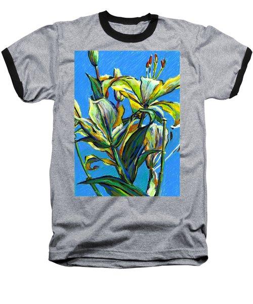 Illuminated  Baseball T-Shirt
