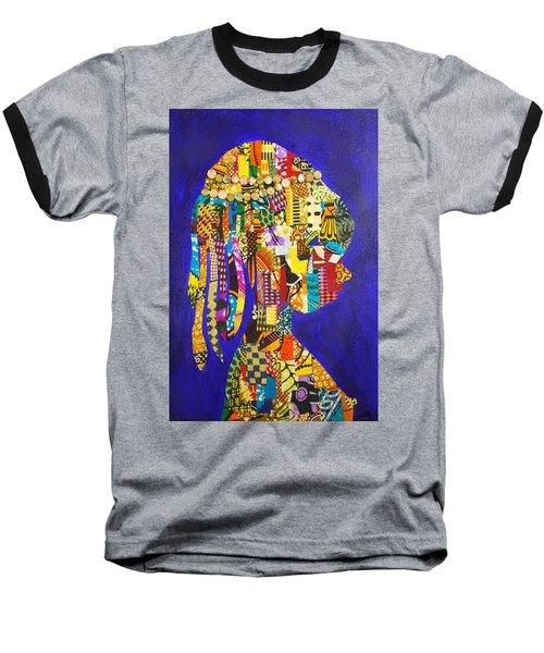 Imani Baseball T-Shirt