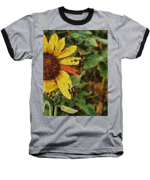 Imperfect Beauty Baseball T-Shirt