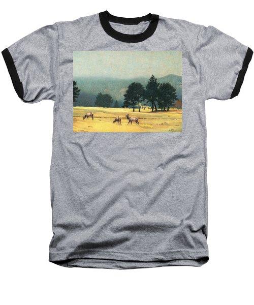 Impression Evergreen Colorado Baseball T-Shirt