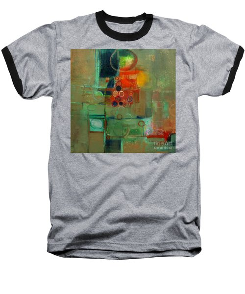 Improvisation Baseball T-Shirt