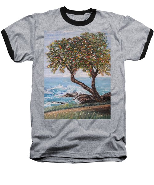 In Hawaii Baseball T-Shirt