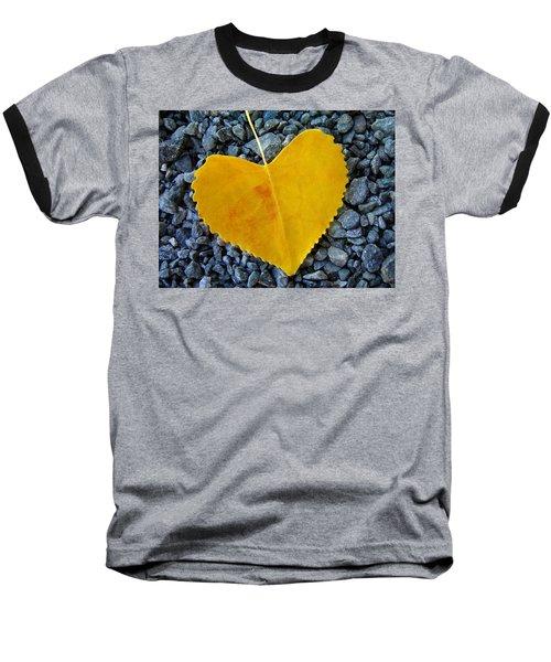 In Love ... Baseball T-Shirt