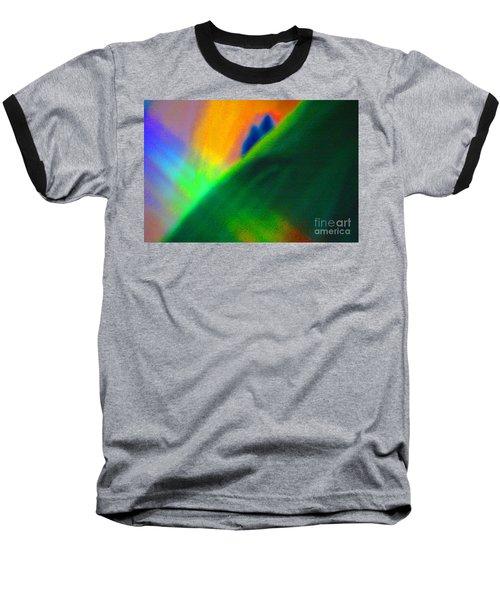 In Love  Baseball T-Shirt by First Star Art