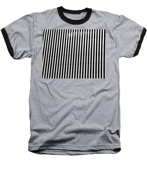 In Memoriam Baseball T-Shirt
