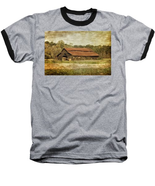 In The Country Baseball T-Shirt