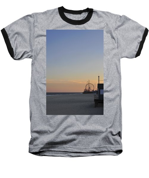 In The Distance Baseball T-Shirt