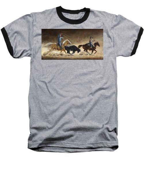 In The Money Baseball T-Shirt