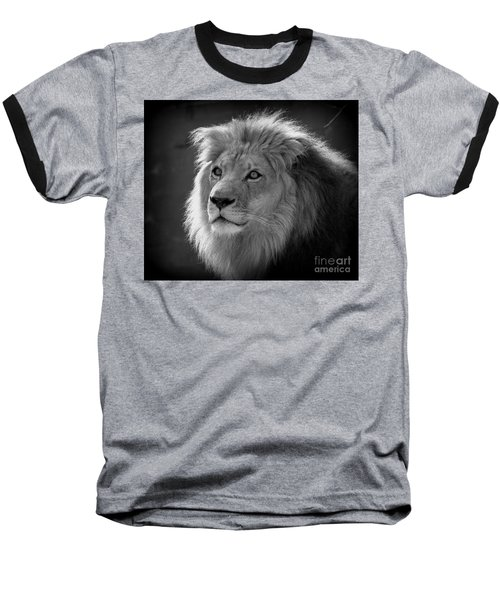 In The Shadows #2 Baseball T-Shirt