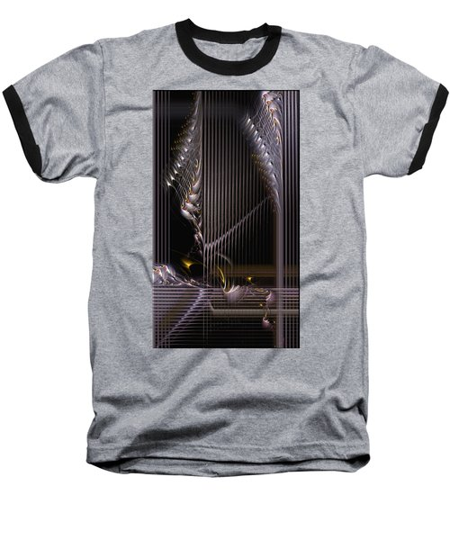 Incrementation Baseball T-Shirt