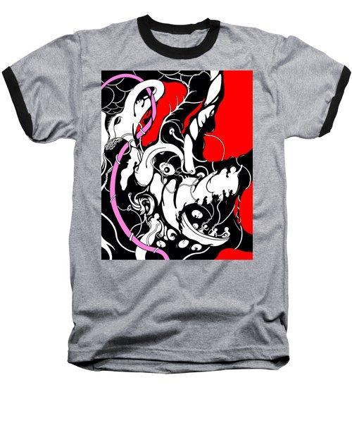 Incubus Baseball T-Shirt