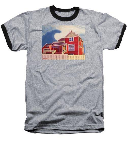 Independence Day Baseball T-Shirt