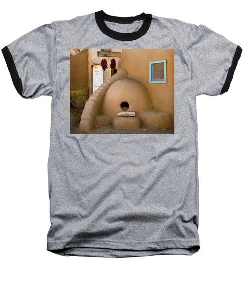Indian Hearth Baseball T-Shirt