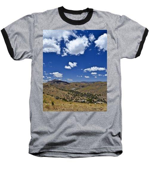 Indian Lodge Baseball T-Shirt
