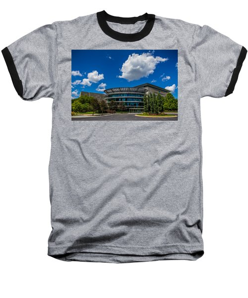 Indianapolis Museum Of Art Baseball T-Shirt