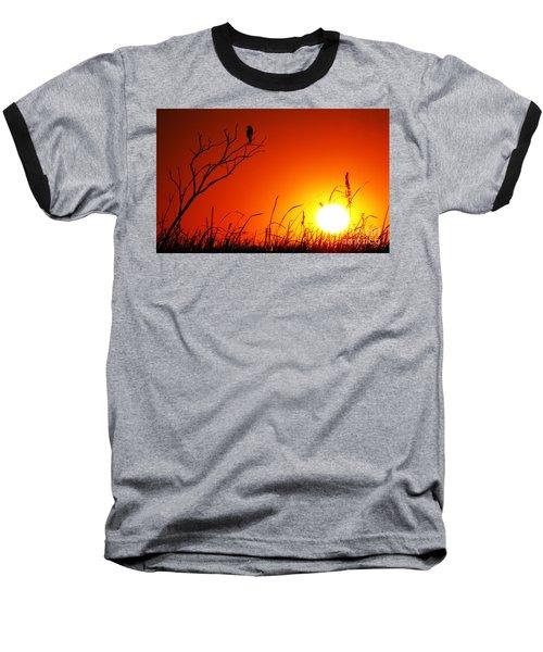 Indifferent Baseball T-Shirt