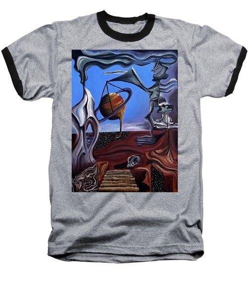 Infatuasilaphrene Baseball T-Shirt
