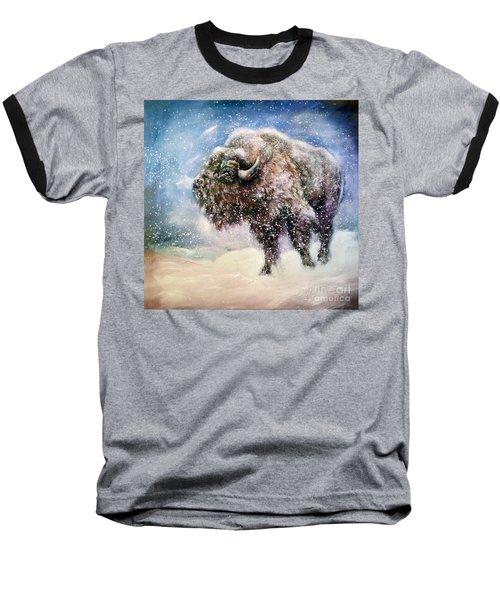 Infinite Endurance Baseball T-Shirt