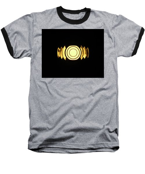 Infinite Gold By Jan Marvin Baseball T-Shirt
