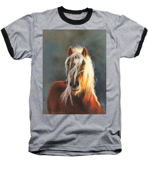 Ingalyl Baseball T-Shirt