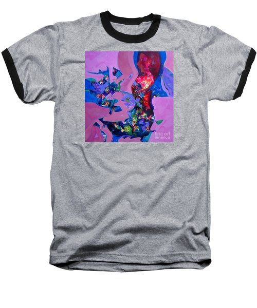 Inner Dream  Sold  Out Baseball T-Shirt
