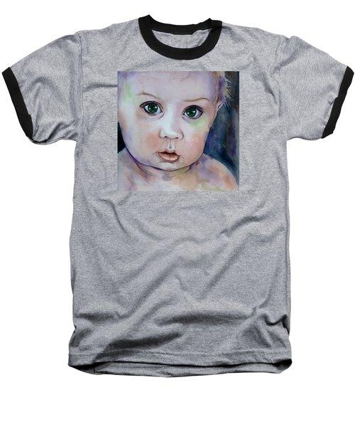 Innocent  Baseball T-Shirt