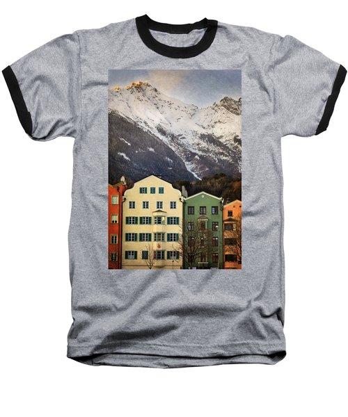 Innsbruck Baseball T-Shirt