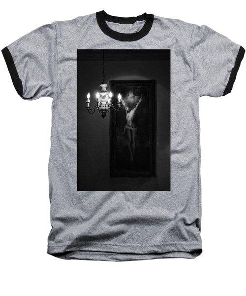 Inri Baseball T-Shirt