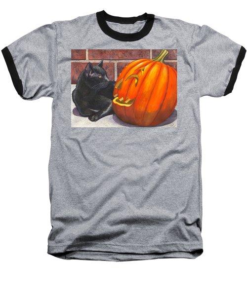 Inside Joke Baseball T-Shirt