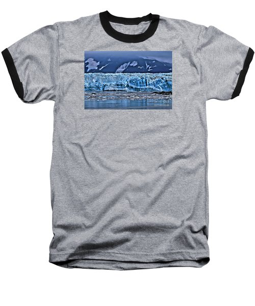 Inside Passage Baseball T-Shirt