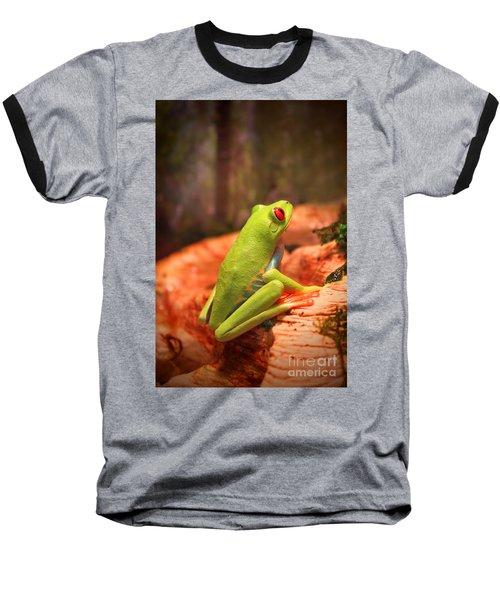 Inspirations For Tomorrow Baseball T-Shirt