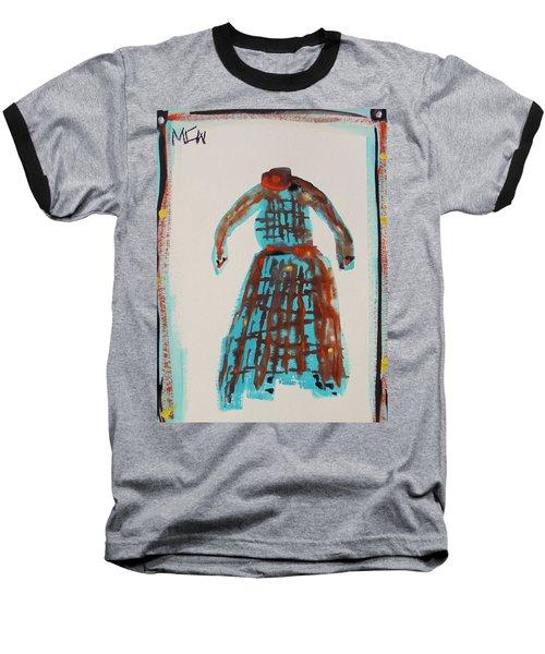 Inspired By Vuillard Baseball T-Shirt