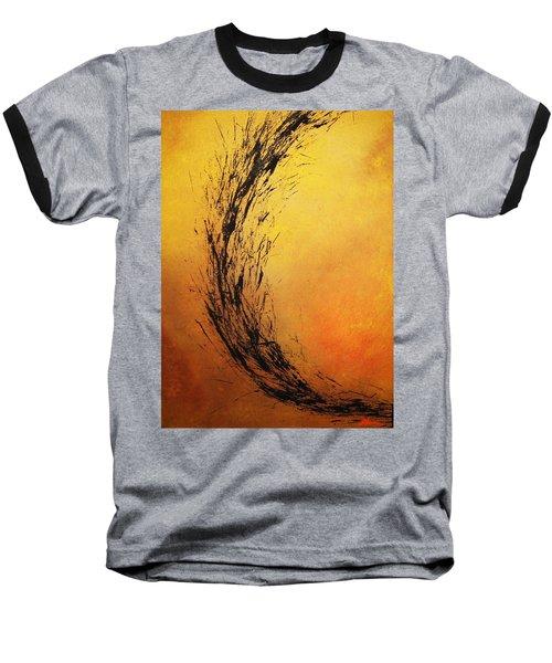 Instinct Baseball T-Shirt
