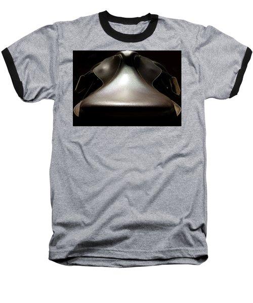 Instrumental Curves Baseball T-Shirt