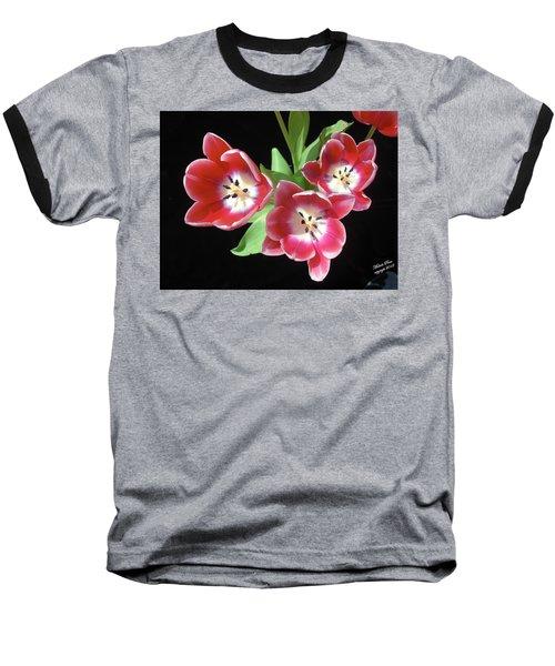 Integrity Baseball T-Shirt