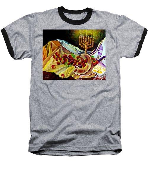 Intercession Baseball T-Shirt