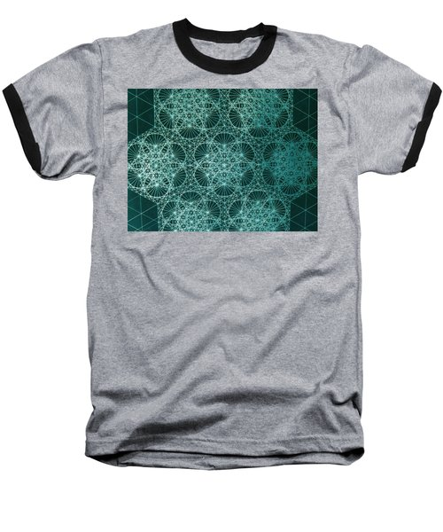 Interference Baseball T-Shirt