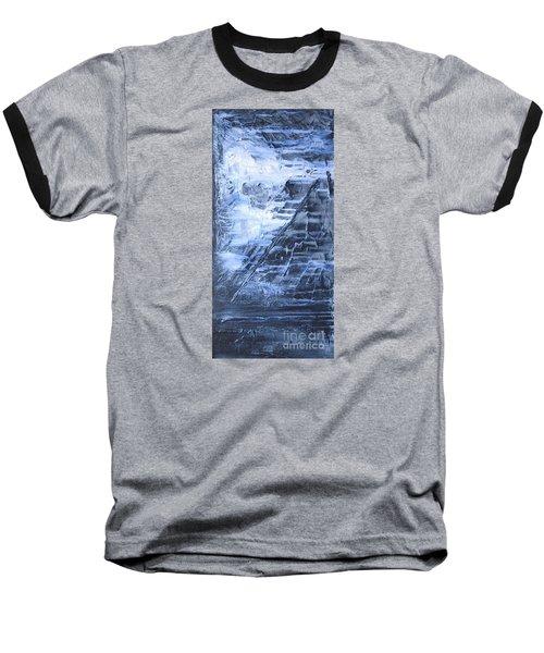 Into The Mystic Baseball T-Shirt